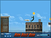 Run Bolt Run game