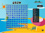 Word Search Gameplay - 39 game