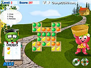 Play Pickies farm Game