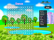 Word search gameplay 41 Spiele