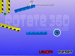 Rotate 360 game