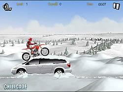 Gioca gratuitamente a Winter Rider
