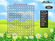 Play Word search gameplay 44 Game