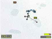 Battle Bugs game