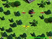 Skylark 2 game