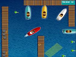 Docking Perfection game