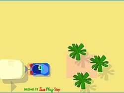 Caravan Park It game
