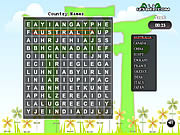 Play Word search gameplay 46 Game