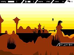 Borsuk Quest game