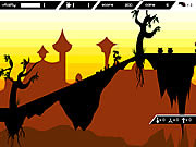 Play Borsuk quest Game