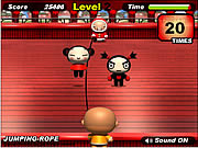 Play Jumping rope Game