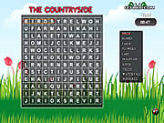 Word Search Gameplay - 47 game