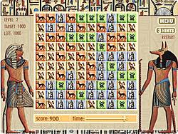 Pharao's Treasure game