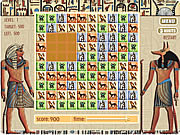 Play Pharaos treasure Game