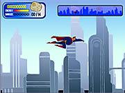Play Superman metropolis defender Game