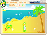 Petz Rescue game
