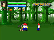 Play Kung fu young Game
