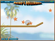 Play Rhinos rollerball Game
