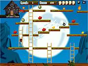 Pranky Leap game
