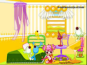 juego Lovely Home