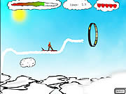 Play Astro surfer Game