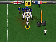 Rugby Challenge game