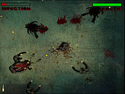 Play Zombie horde game Game