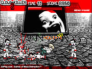 Play Clown killer 2 Game
