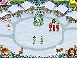 Ashtons Family Resort game