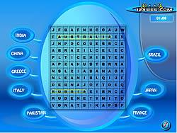 Permainan Word Search Gameplay - 53
