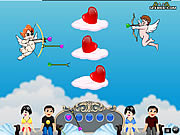 Cupid's Challenge game