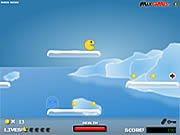 juego Pacman Platform 2