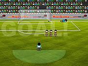 Play Free kicker Game