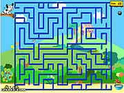 Play Maze game game play 15 Game