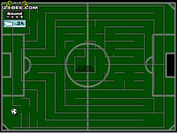 Maze Game - Game Play 16 game
