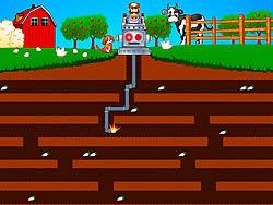 Harvest Machine game