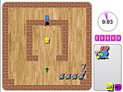 Play Mouse house Game
