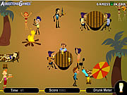 Cocktail Quest game