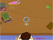 Play Perk light ka flight Game