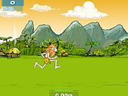 Play Prehistoric football Game
