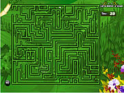 Maze Game - Game Play 24 game