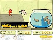 Play Save them goldfish Game