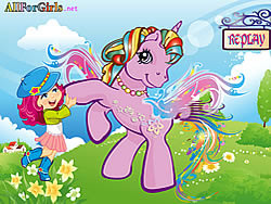 juego My Little Pony