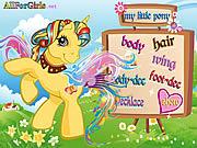 Micul meu ponei