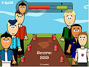 Play Flippy cup game Game