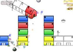 Jogar jogo grátis Blobink 2