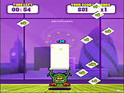Play Monster dash Game