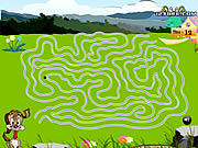 Play Maze game game play 26 Game