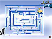 Play Maze game game play 28 Game