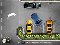 เล่นเกมฟรี Parking